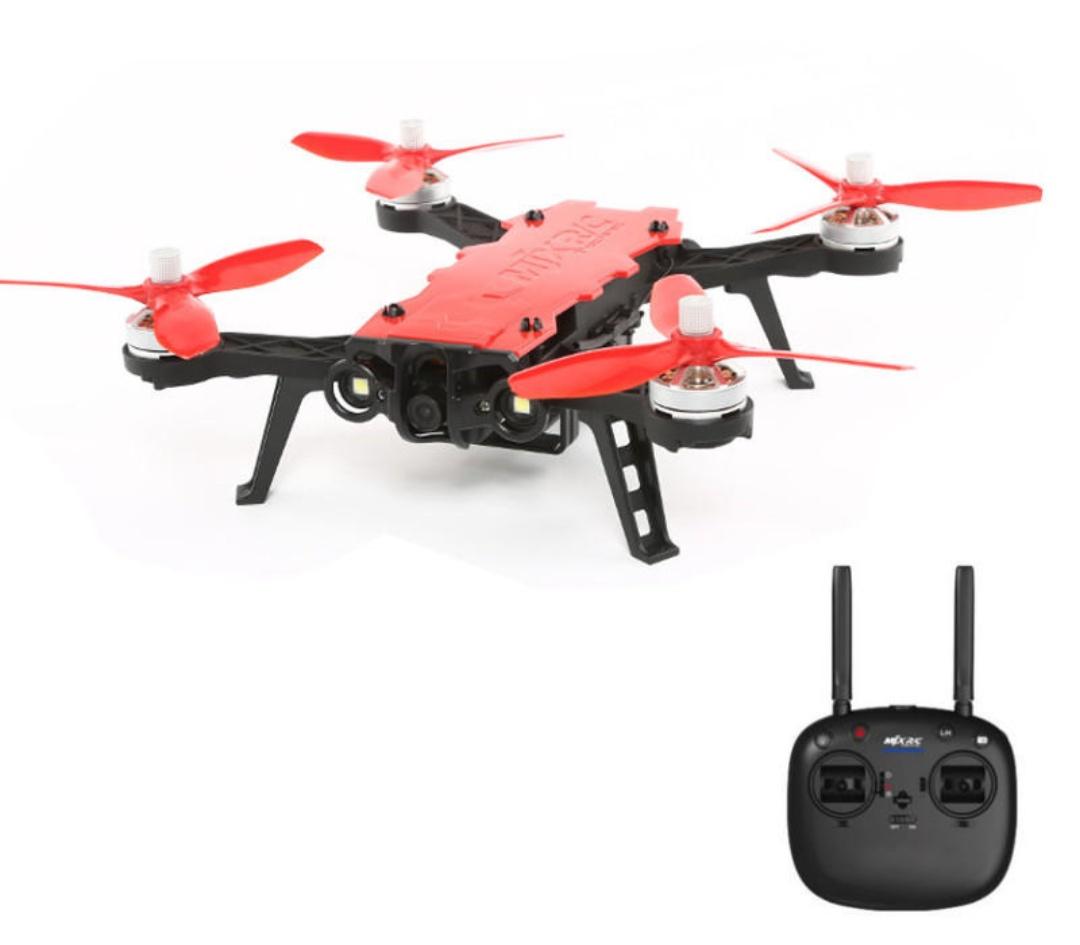 Drone Bugs 8 pro