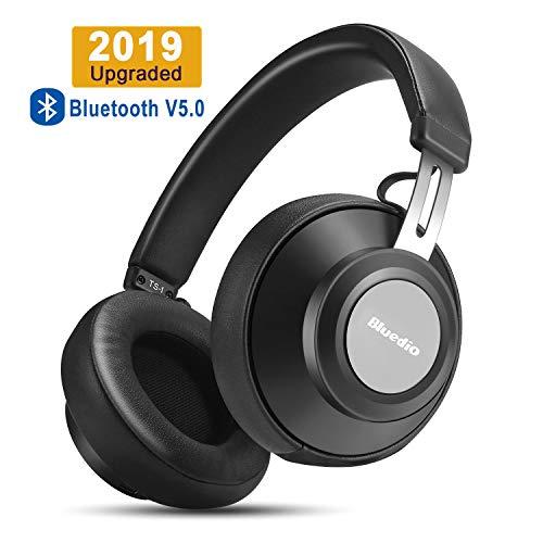 Bluedio Ts-1 Versión 2019 solo 18.4€