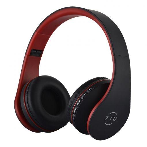 Auricular Ziu Z9 con Bluetooth