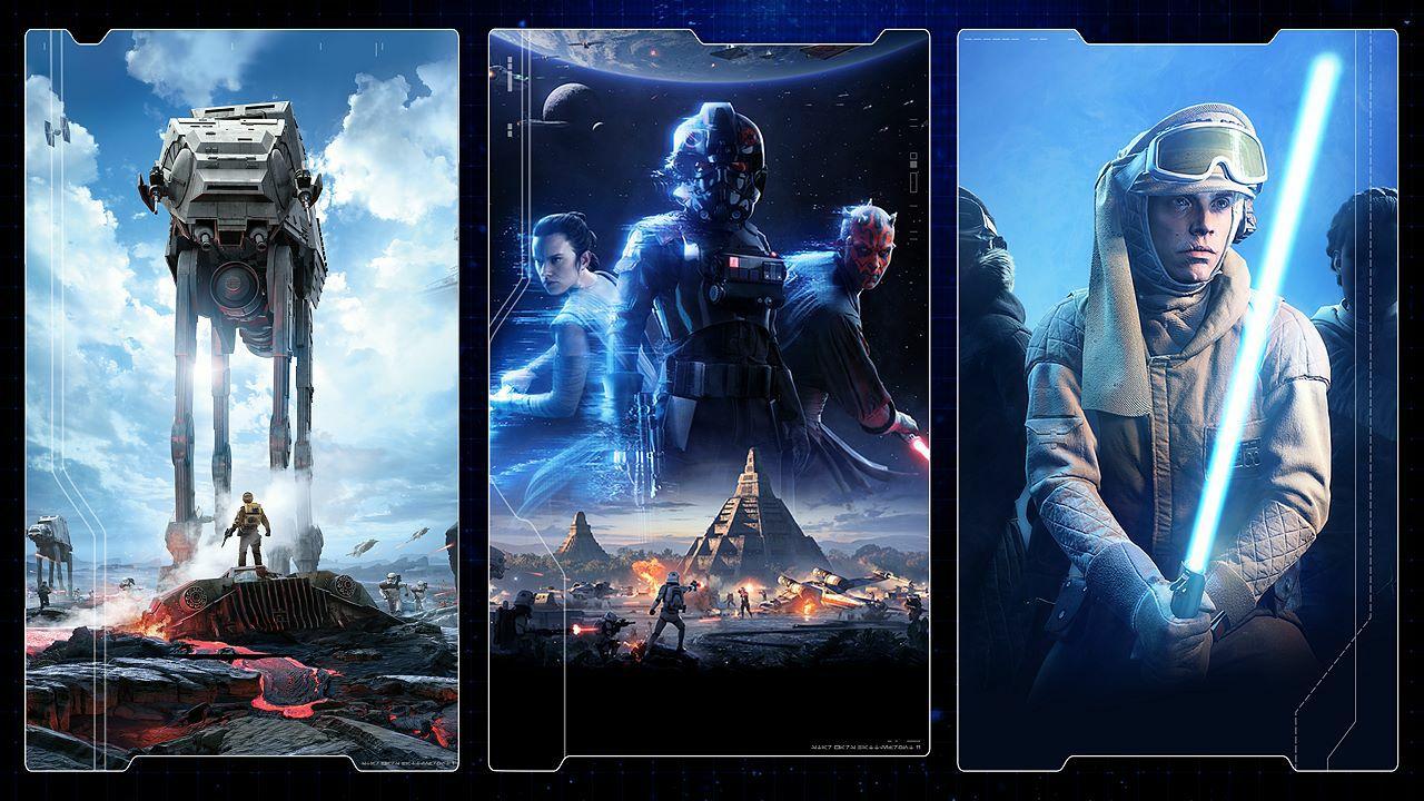 Lote de Hoth para STAR WARS™ Battlefront™