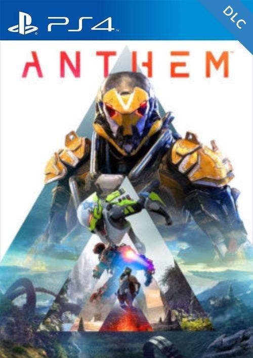 Anthem DLC (PS4)