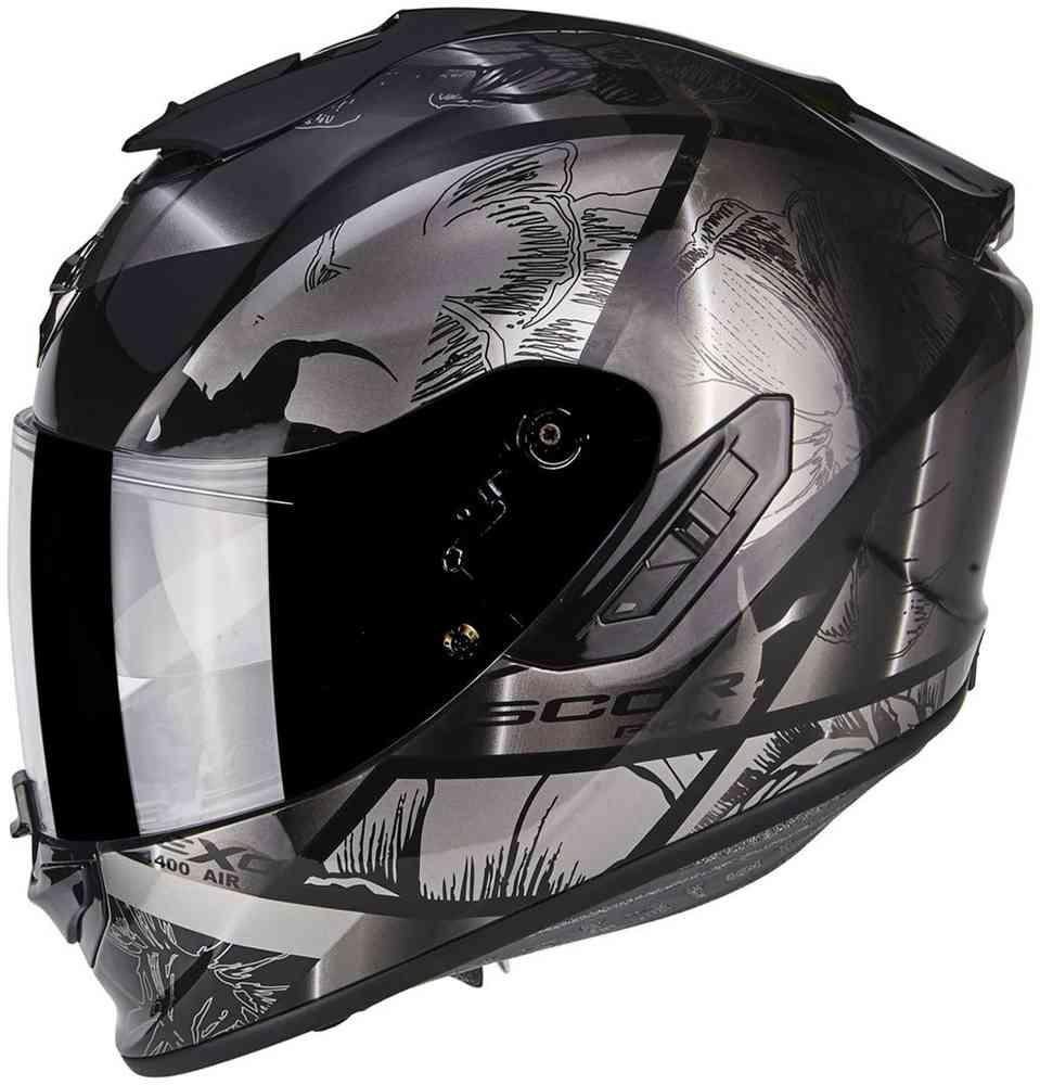 Casco Scorpion EXO 1400 Air a buen precio!