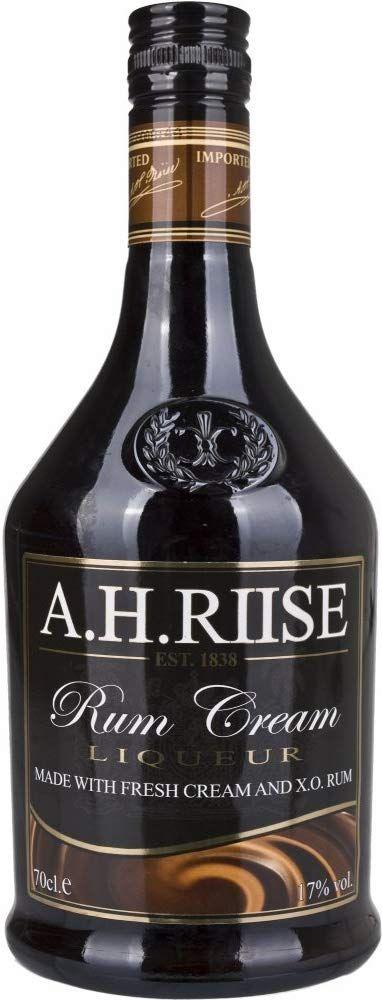 Crema de ron A.H.Riise - 700 ml