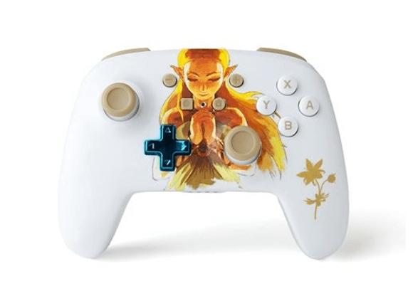 Mando Nintendo Switch - Sherwood Power A Princesa Zelda