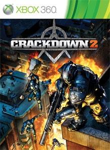 "DLC gratuito ""Pack Toy Box Premium"", Atuendos, Crackdown 2 (Xbox, Xbox360)"