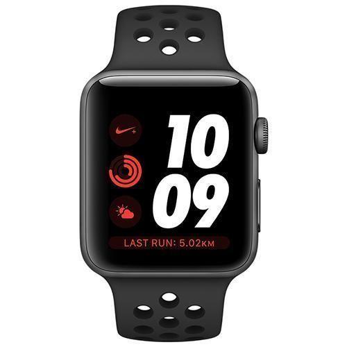Apple watch series 3 Nike+ GPS 38mm(sólo cuentas seleccionadas)