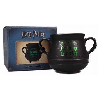 Taza Harry Potter - Caldero ''Potions Master''