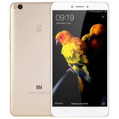 Xiaomi Mi Max 2 4G Phablet - 4GB RAM 64GB ROM