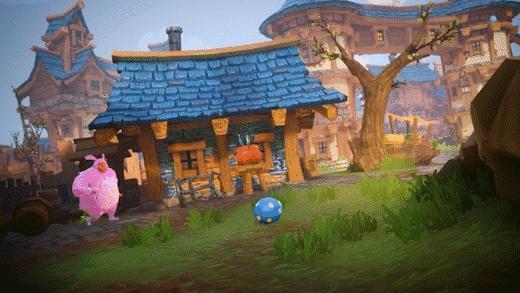 Juega gratis a Witch it este finde (PC, Steam)