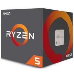 AMD Ryzen 5 1600 Box 3.6GHz (con disipador)