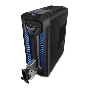 PC Gaming MEDION X30 - i7-8700 - GTX 1060 6GB - 16GB - 1TB HDD + 256 GB SSD.