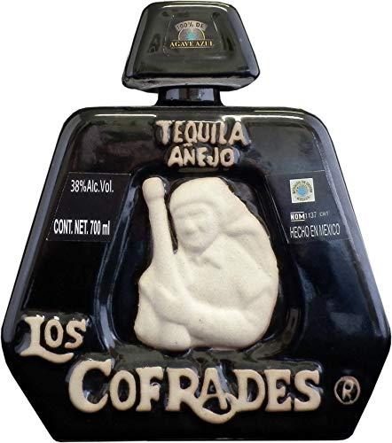 Tequila añejo los cofrades