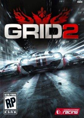 Grid 2 (Steam)
