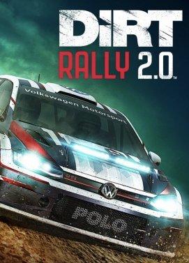 DiRT Rally 2.0 (Steam)