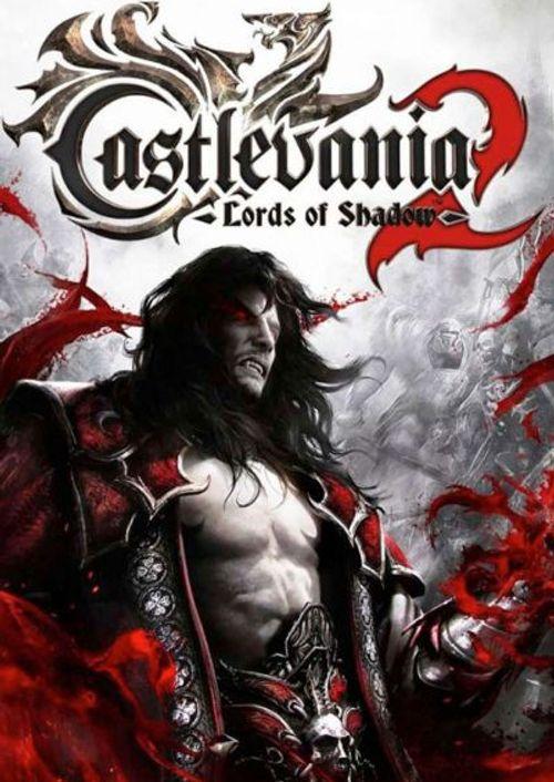 Castlevania Lords of Shadows 2 - Digital Bundle (Steam, PC)