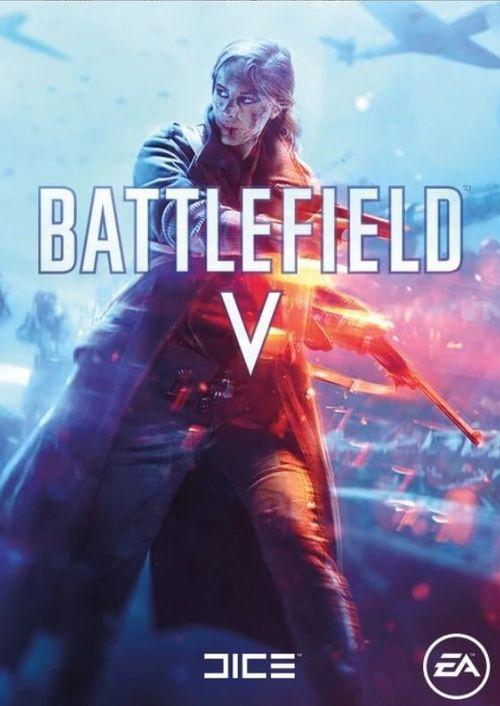 Battlefield V (Origin)