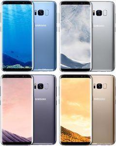 Samsung Galaxy S8 G950F libre + garantia + factura + accesorios de regalo Envío 24 horas mediante nacex Terminales de exposición...