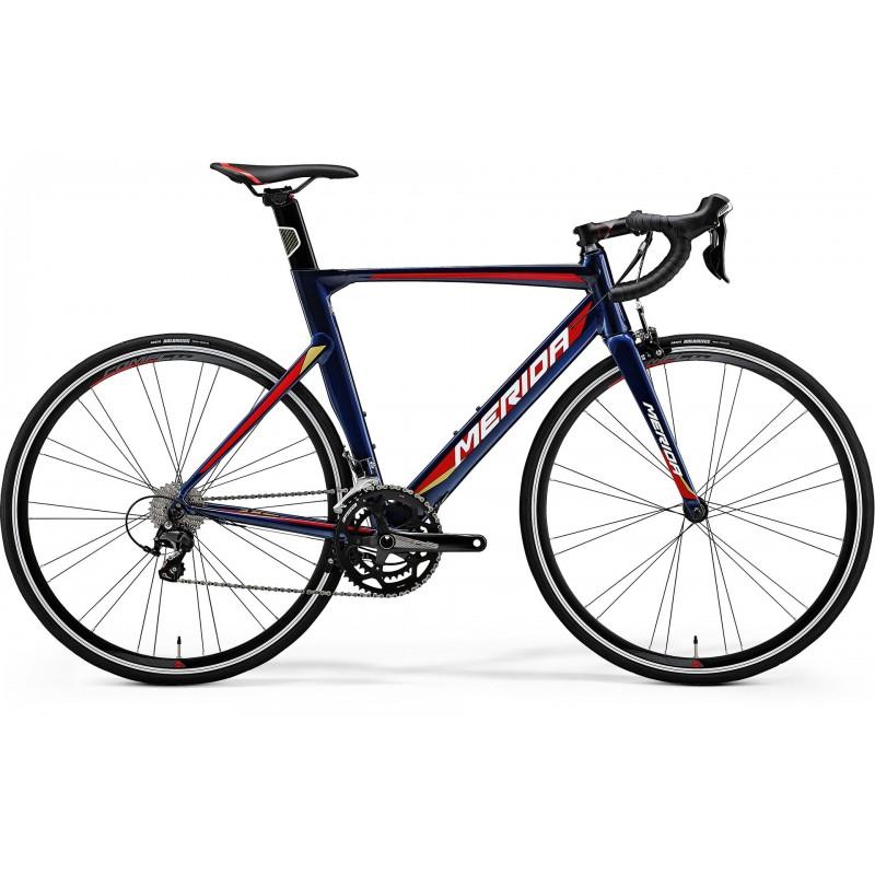Merida Reacto 400 (Bicicleta de carretera)