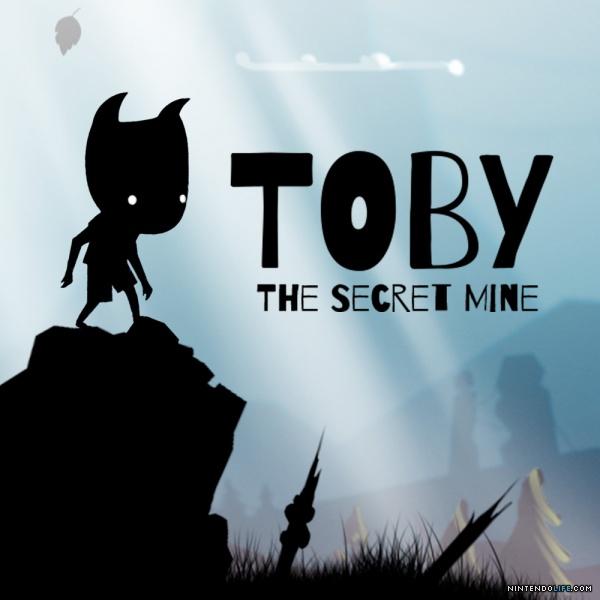 Toby: The Secret Mine (eShop, Nintendo Switch)
