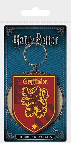 Llavero Harry Potter-Gryffindor