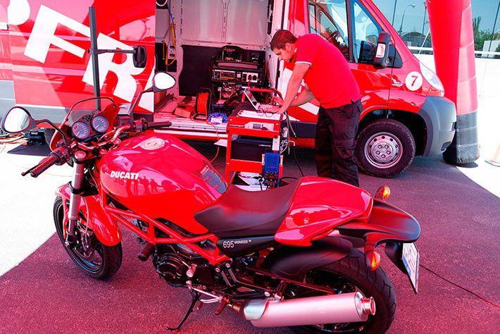 Revisión gratuita de vehículos gratis en Navarra