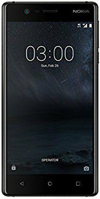 Nokia 3 con 2 GB RAM y 16 GB
