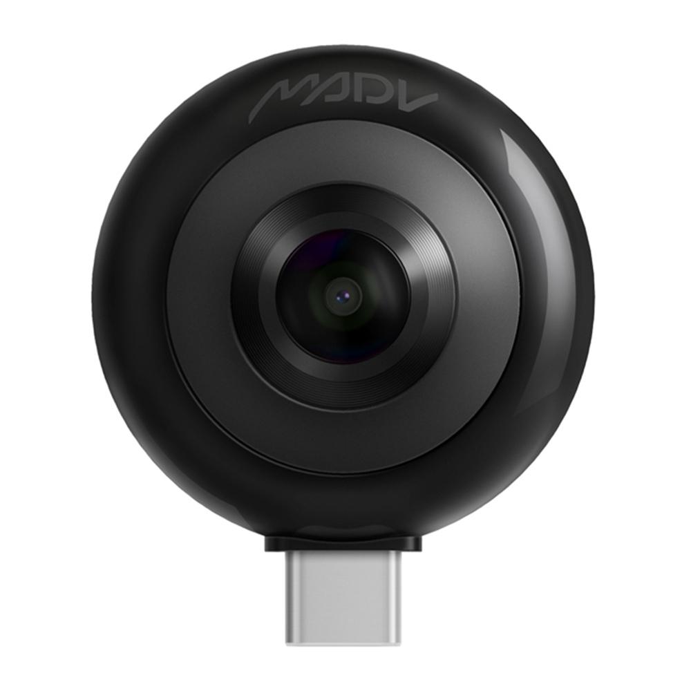 Xiaomi MADV Mini 13MP cámara panorámica de 360 grados