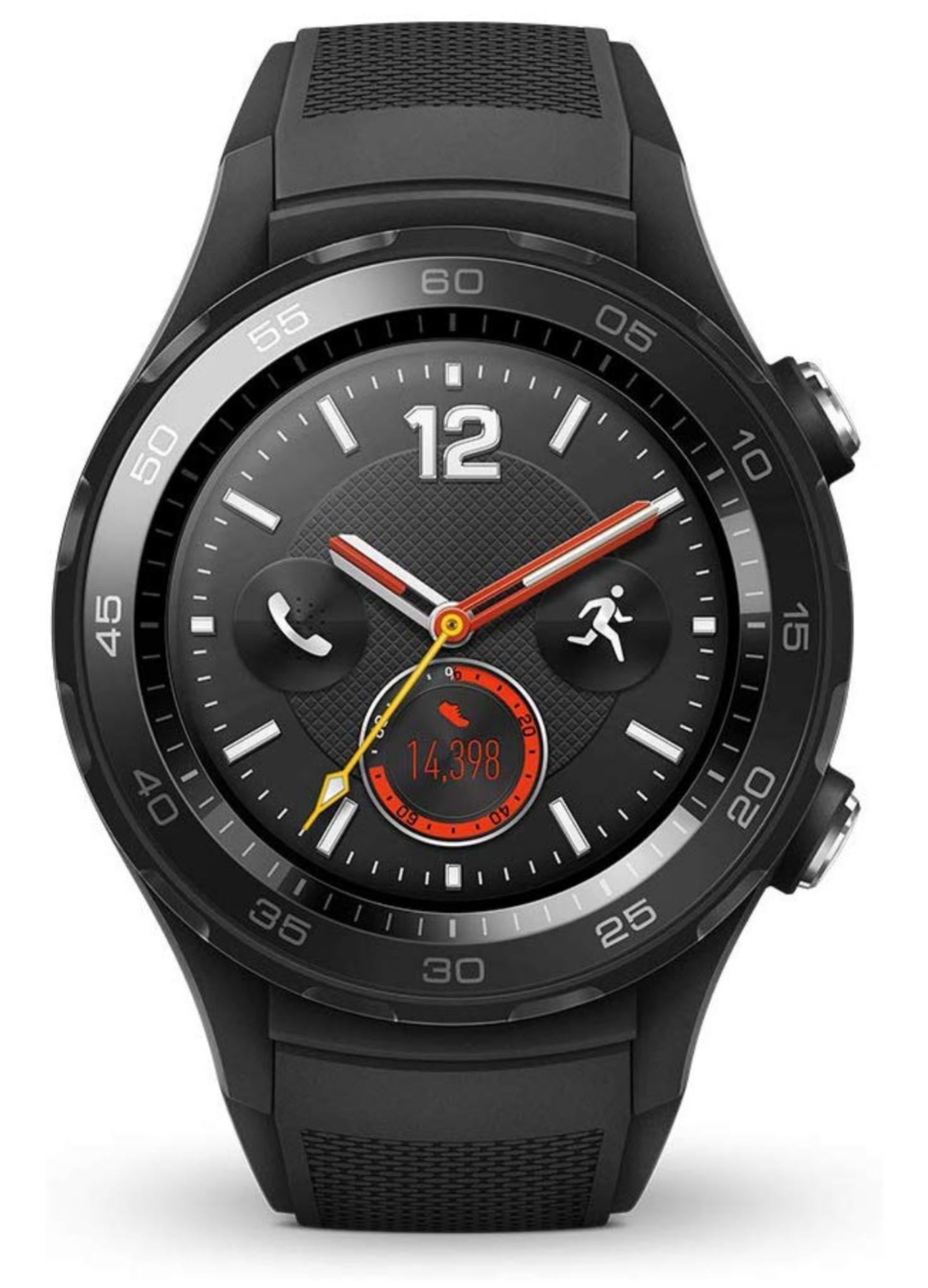 Huawei Watch 2 versión 4G