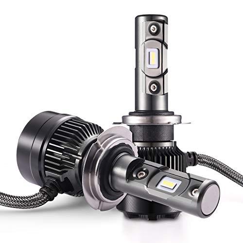 Bombilla H7 LED AUTLEAD 19.99€