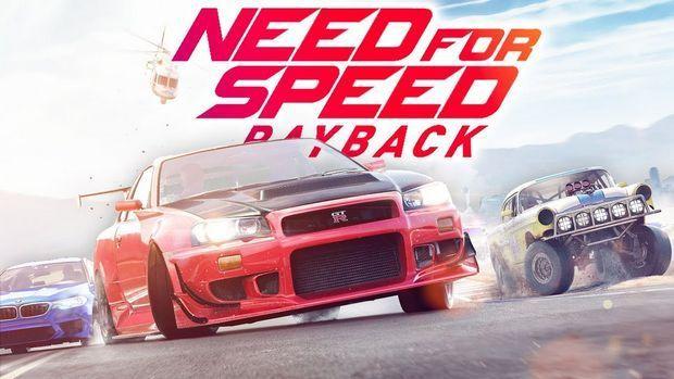 Need for speed origin PC