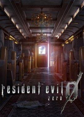 Resident Evil 0 HD Remaster (Europe) (Steam)