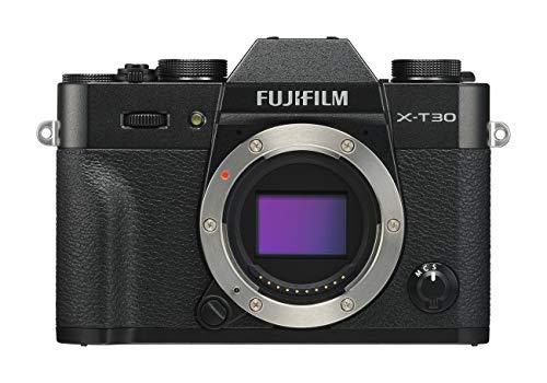 Fujifilm X-T30 Cuerpo