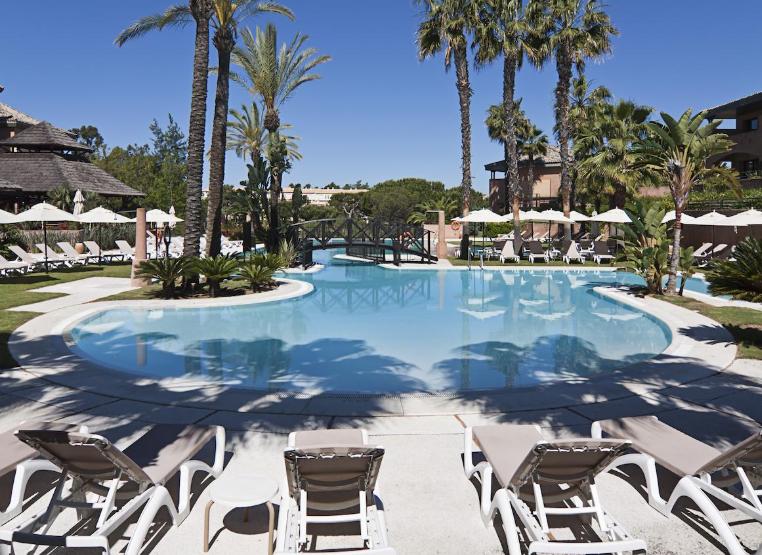 Fin de semana en Costa de La Luz 59€ la noche para 2 personas en hotel 4*