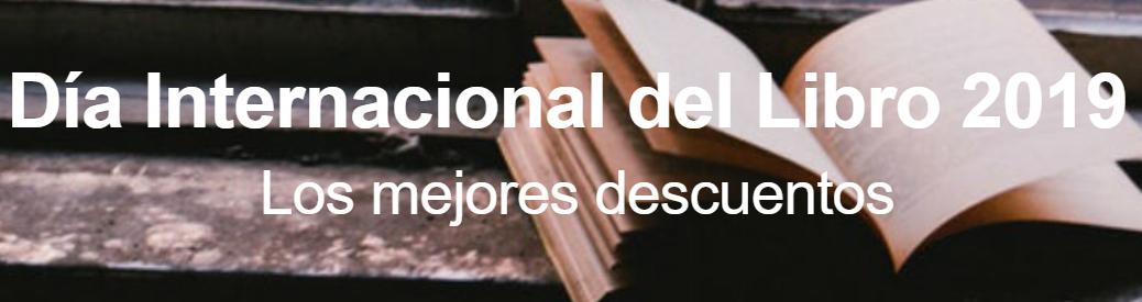 MULTICHOLLO DE OFERTAS DEL DÍA DEL LIBRO
