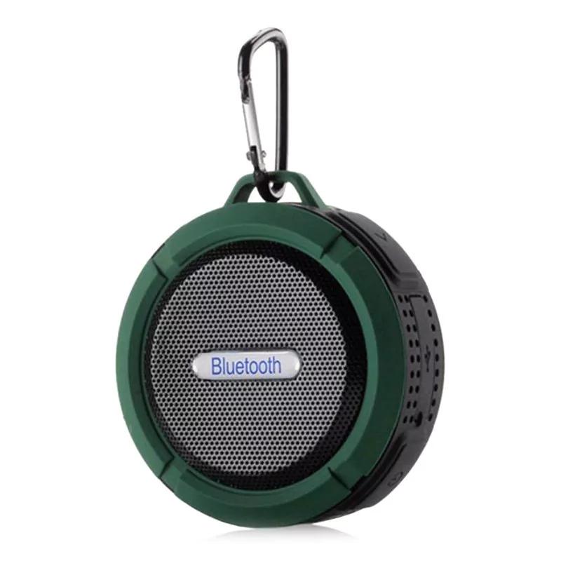 Altavoz 5W Bluetooth IPX4 solo 3.6€