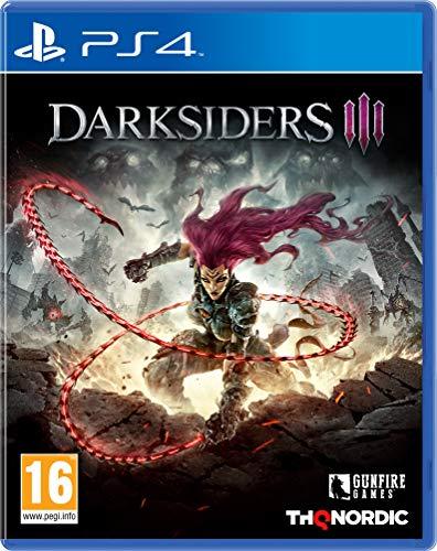 Darksiders III - PS4