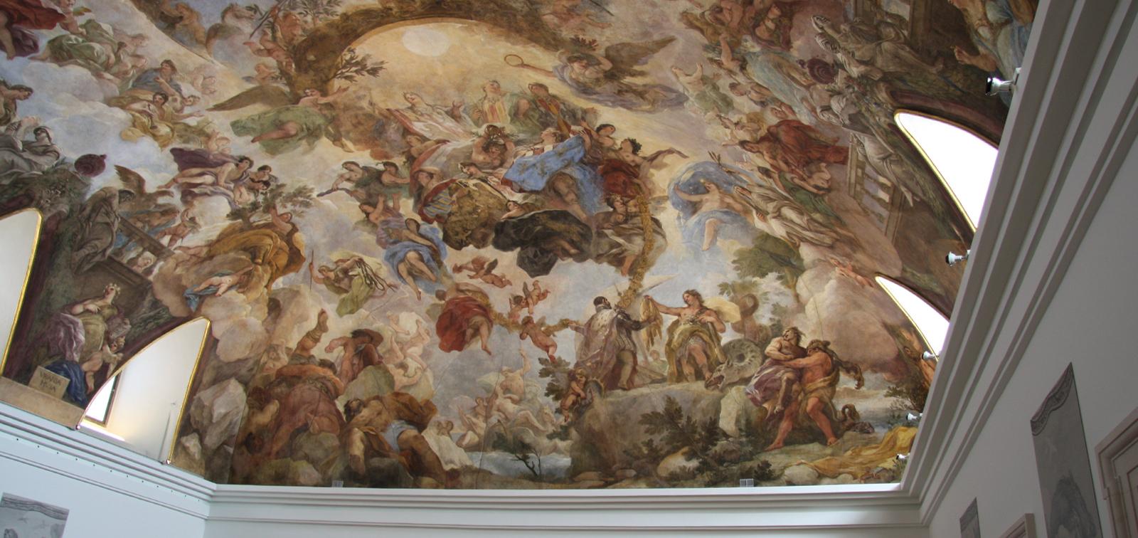 MUSEO DEL PRADO (MADRID): Visitas guiadas a la Biblioteca y concierto (GRATIS)