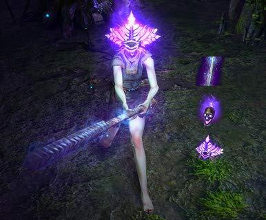 Path of Exile, 3 botines de regalo (PC, PS4 Y XBOX ONE)  - Twitch prime