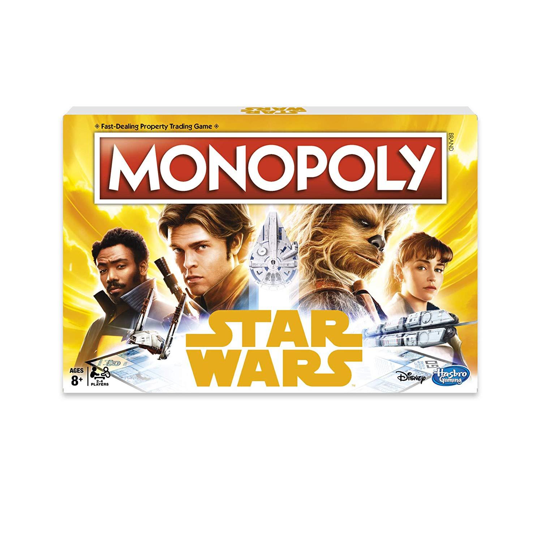 Monopoly Edicion Coleccionista desde 13.4€