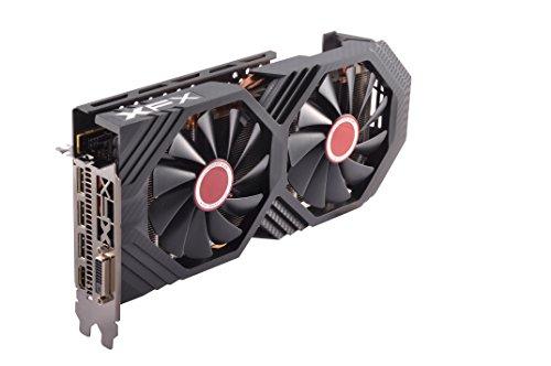 XFX AMD Radeon RX RX-580P8DFD6 8GB Triple X Edition