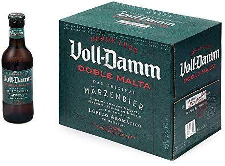 Vuelve el chollo de cervezas Voll Damm