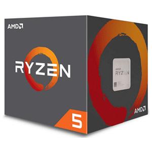 AMD RYZEN 5 2600 3.4GHZ 6-CORE AM4