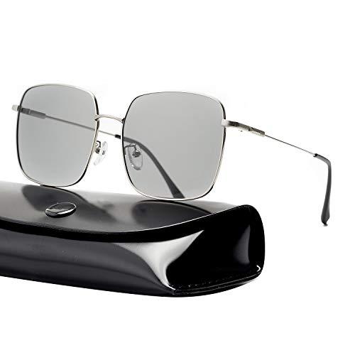 Rezi - Gafas de Sol Polarizadas - Para hombre y mujer - Varios modelos