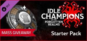 PC: DLC gratis para el juego Free to Play (Champions of the Forgotten Realms) valorada en 2,99€