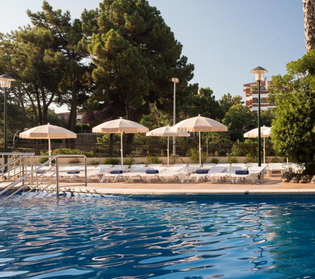 6 noches en hotel 4* en Costa Brava