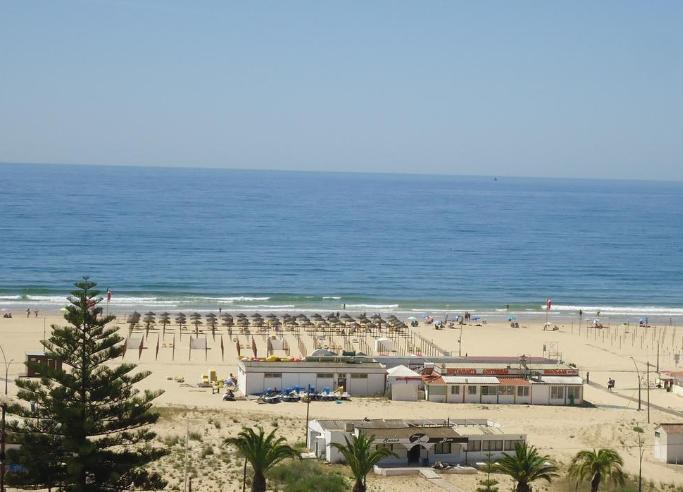 Puente de Mayo en Algarve en hotel 4* con desayuno solo 33€ la noche para dos