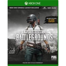 PUBG Xbox One (físico)