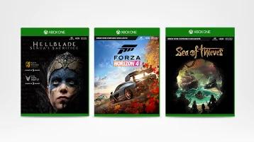 22 juegos Xbox Físico, hasta un 70%