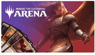 Twitch Prime: Mazo de la Legión Boros de Arena