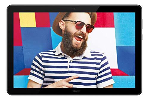 """Huawei Media Pad T5 - Tablet de 10.1"""" Full HD WiFi + 4G, 3 GB de RAM,32 Gb"""